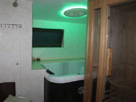 Provanso apartamentai su jacuzzi-24 d. laisva