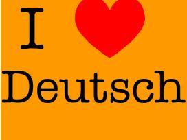 Mokau vokiečių kalbos