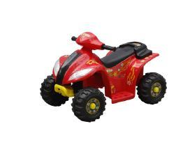 Vaikiškas Elektrinis Keturratis Motociklas vidaxl