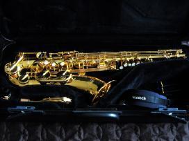 Saksofonai pradedantiems ir profesionalams