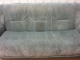 Parduodama miegama sofa