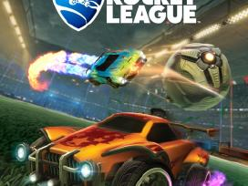 Rocket League (xbox one)