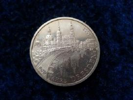 Sidabriniai 10 Eur Vokietija