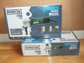 1750w Skardos žirklės Eurotek Germany- Super kaina