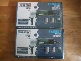 Naujos Medienos Pjovimo Staklės Eurotec Cm 202