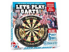 """Smiginis, dartai """"Lets Play Darts Game Set"""""""