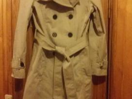 Zara paltas