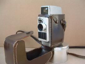 Retro 8mm kino kameros