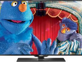 Didelis naudotu televizoriu pasirinkimas