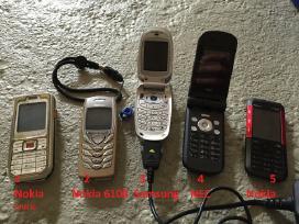 Nokia telefonas