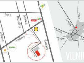 Automobilių dažymas ir kėbuliniai darbai Vilniuje