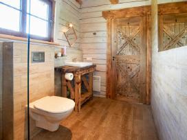 WC (poilsio namelis)