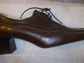 Įvairūs rudeniniai, žieminiai moteriški batai