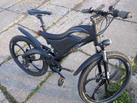 Elektrinis dviratis naujas