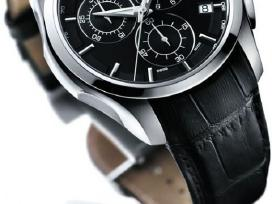 Tissot vyriškas laikrodis T035.617.16.051.00