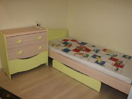 Vaikiski kambario baldai