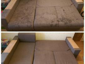 Profesionalus baldų, kilimų, čiužinių valymas!