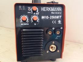 Suvirinimo aparatai Herkmann