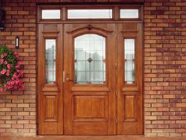 Baldų, durų restauravimas, remontas