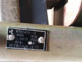 El.variklis Mtkh 3126/16 18kw