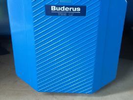 Skysto kuro katilus Buderus G115 17-21-28kw