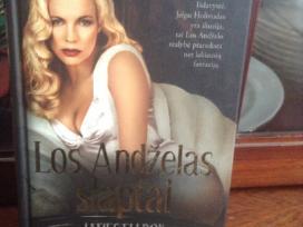 Los Andželas slaptai