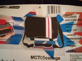 Krepšys kompiuteriui Mct05 College
