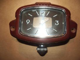 "Laikrodis""moskvic-407"""