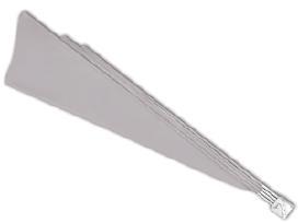 Išskleidžiama Uždanga nuo Vėjo Terasai 160 x 240