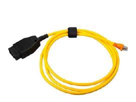 Bmw Enet diagnostinis kabelis skirtas Bmw F-serija