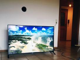 Pigus naudoti televizoriai