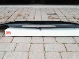 Spoileris automobiliui Toyota Avensis nuo 2009m