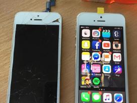 Kokybiskas iPhone 6s ekranai su garantija