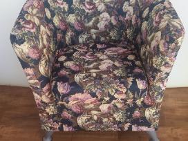 Minkstu baldu siuvimas ir remontas.