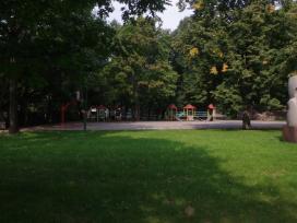 Jaukus butas maloniam poilsiui Klaipėdos centre