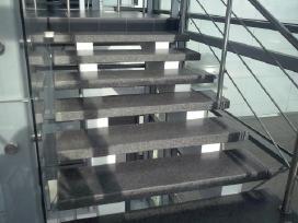 Teracinių laiptų gamyba ir montavimas- Pakopos !