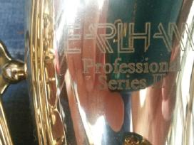 Earlham Professional series II alto saksofonas