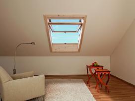 Akcija, stogo langai, stoglangiai -35%