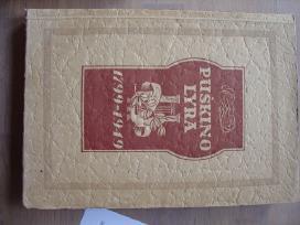Puškino Lyra 1799-1949