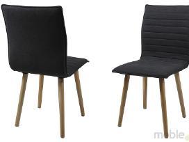 Skandinaviško stiliaus kėdės ir krėslai