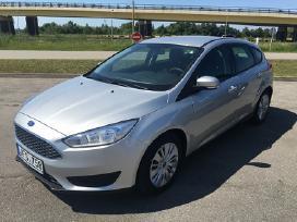 Naujų automobilių nuoma Ford Mondeo 2016 metų