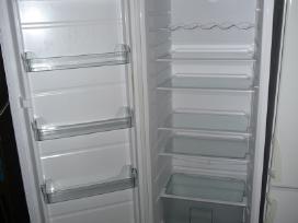 Šaldytuvas be kameros
