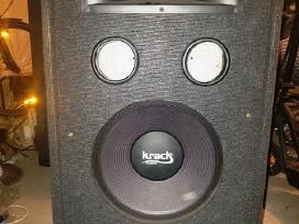 Krak audio