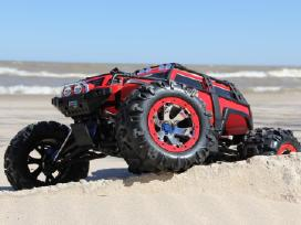 Traxxas Summit 1/16 Brushless Vxl mašina