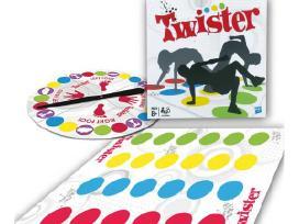 Aktyvūs Twister žaidimas 11€