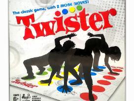 Twister žaidimas 11€