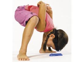 Flex žaidimas - naudojam galva