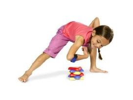 Flex žaidimas - naudojam ranka