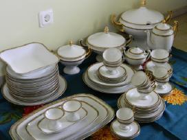 Parduodu porcelianą
