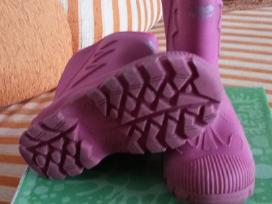 28-29 d Zieminiai mergaitiski batai